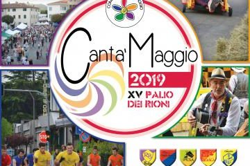 Barberino rinnova la tradizione del suo Canta' Maggio dal 9 al 12 Maggio tra giochi tradizionali, gastronomia e musica